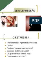 Estresse e Depressão Nutrição 3º Período