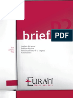 Briefing Euram 2