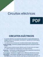 Circuitos eléctricos