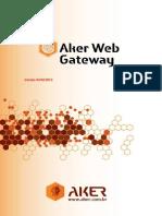 Akerwebgateway 1.5.2 Pt Manual 002