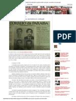 DOCUMENTANDO a DITADURA_ a Ação Do PCBR Na Paraíba- Uma História Em Construção