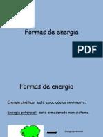 2-Formas de Energia