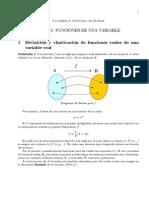 Funciones y Calculo Diferencial