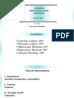 (LIDO) Anestesiologia Luiz César 2009teleconferência1
