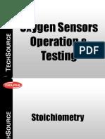 Presentacion sensores lambda