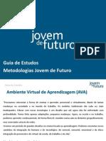 Guia de Estudos Metodologias 2014