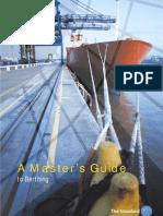 Master's Guide to Berthing