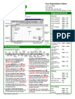 Excel 2000 Qr
