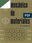 Mecanica de Materiales 2A