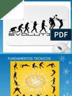 Conceptos Tecnicos Voleibol