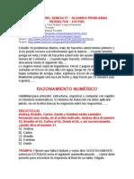 EXAMEN Resuelto Del SENESCYT - 274 Paginas
