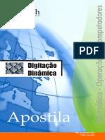 Apostila de Digitação Dinâmica