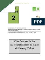 Unidad 2 Clasificación ICCT