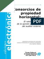Valor Del Auditor Externo en Consorcios PH