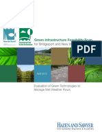 Green Infrastructure Scan
