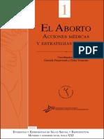 Accionesmedicas y Estrategias Sociales