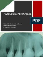 Clase 05 PO Patologia Periapical I