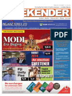 Indian Weekender Vol 6 Issue 2
