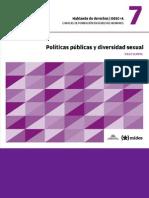 Sempol. Políticas Públicas y Diversidad Sexual.