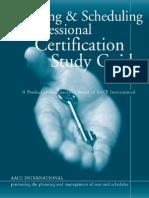 PSP CertificationStudyGuide