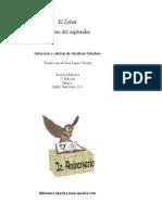 Scholem Gershom - Zohar El Libro Del Esplendor