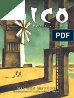 ICO_ Castle in the Mist - Miyabe, Miyuki; Smith, Alexander O