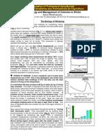 Wintering PDF