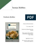 Bobbio-El Modelo Insnaturalista