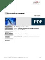 521274 Tecnico Especialista Em Tecnologia Mecatronica