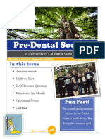 2014 Spring PDS @ UCSC Issue 04 Newsletter