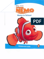 Finding Nemo - Disney