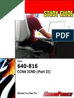 640-816 Ccna Icnd2 Sg