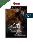 Lyn Armstrong - Serie Brujas Celtas 02 - La Bruja Celta y El Hechicero