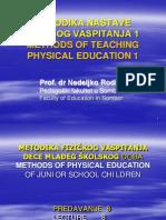 8 Metodika Fizickog Vaspitanja Dece Mladjeg Skolskog Doba