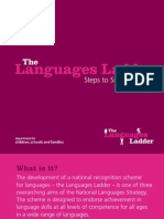 Languages Ladder
