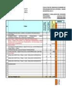 Analisis Financiero Diagrama 2014