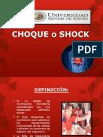 Choque o Shock