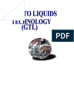 Gtl-gas to Liquid