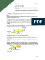 Aerodynamic Principle