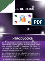 Base de Datos - Uteqclase1