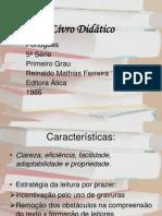Livro Didático Versão Ju