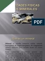 Propiedades Fisicas de Los Minerales (1)