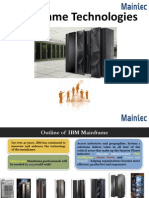Mainframe Technologies