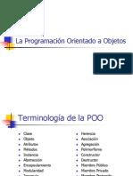 Programacion Orientada a Objetos v2