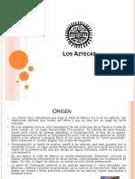 Los Aztecas (1)