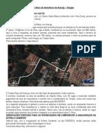 Templo Aleso Do Amanhecer de Aracaju Informações
