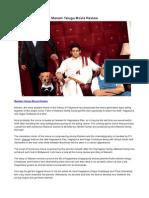 Manam Telugu Movie Review