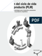 PLM - Gestion Del Ciclo de Vida Del Producto-Arion Data Systems