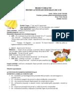 Act.integrata Calatorie in Lumea Povestilor (1)