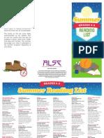 summerreadinglist14 alsc 6-8